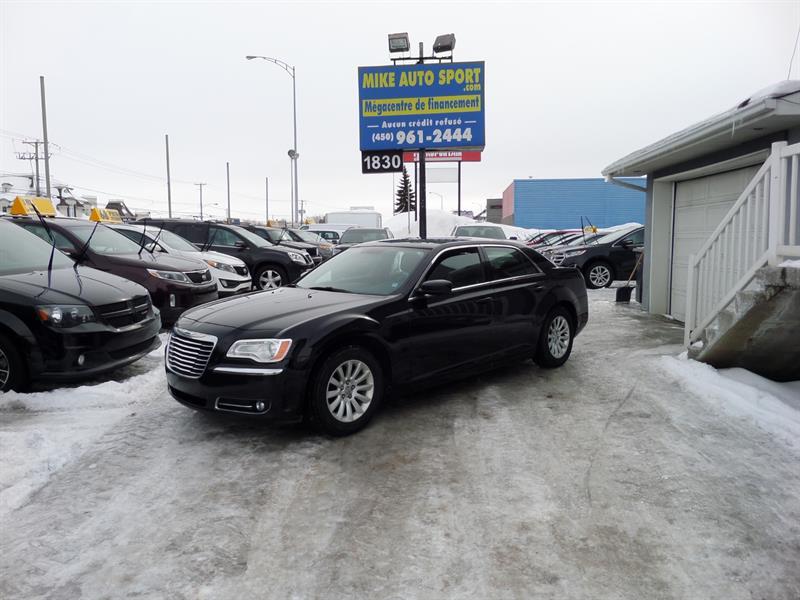 Chrysler 300 2013 4dr Sdn Touring RWD #m5659