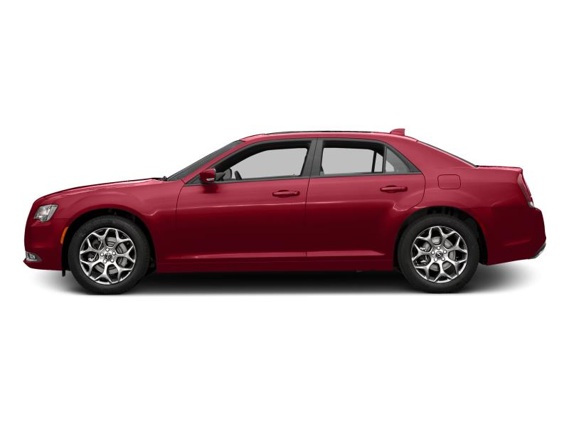 2016 Chrysler 300 #19J104A