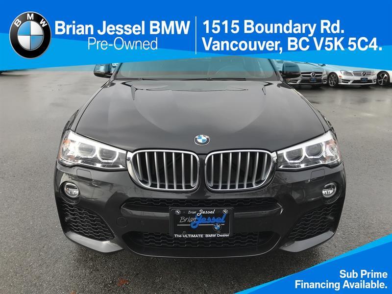 2018 BMW X4 xDrive28i #BP737910