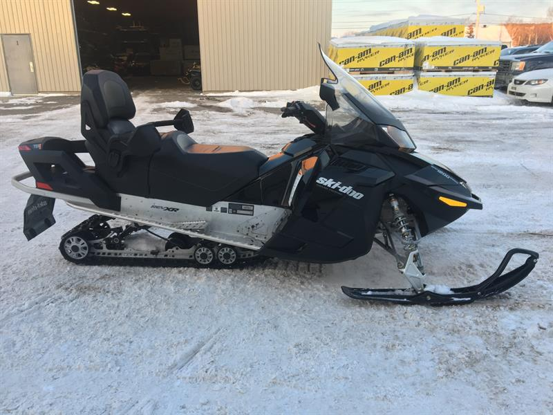 Ski-Doo Grand Touring 2012 LE1200 #33080RDL