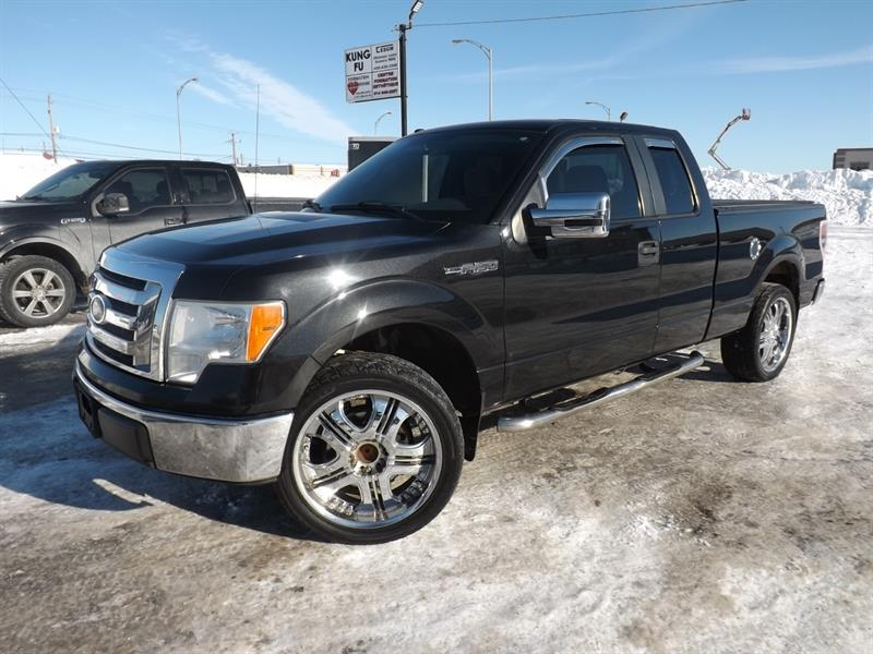 Ford F-150 2010 2WD SuperCab XLT #880497