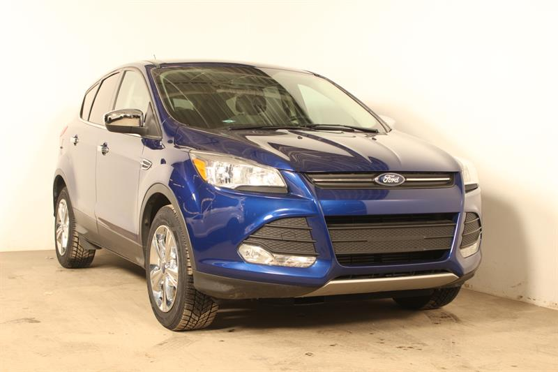 Ford Escape 2015 FWD 4dr SE #U3666