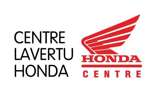 Honda ST1300A 2010