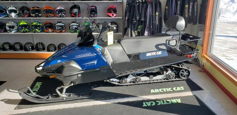 Arctic Cat BEARCAT XT 2019