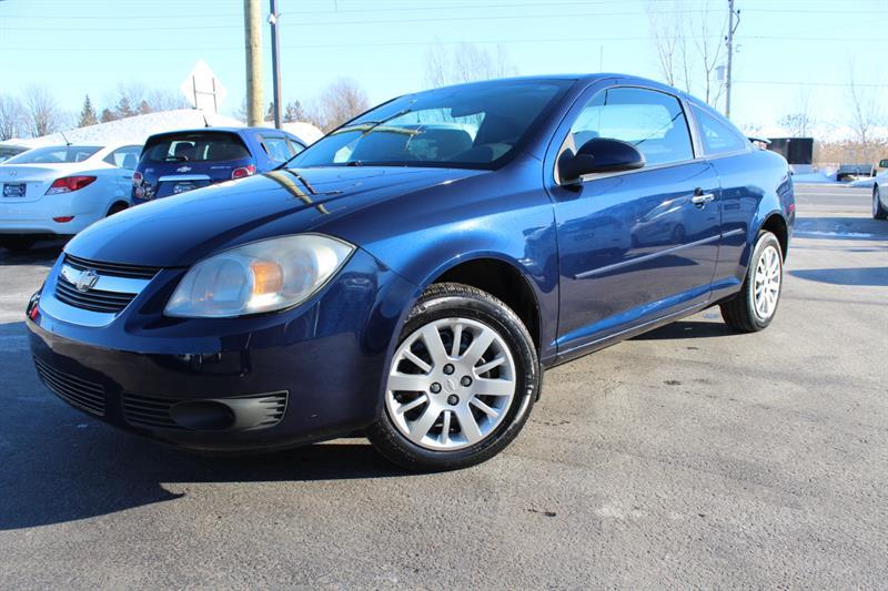 Chevrolet Cobalt 2010 LT #A6692