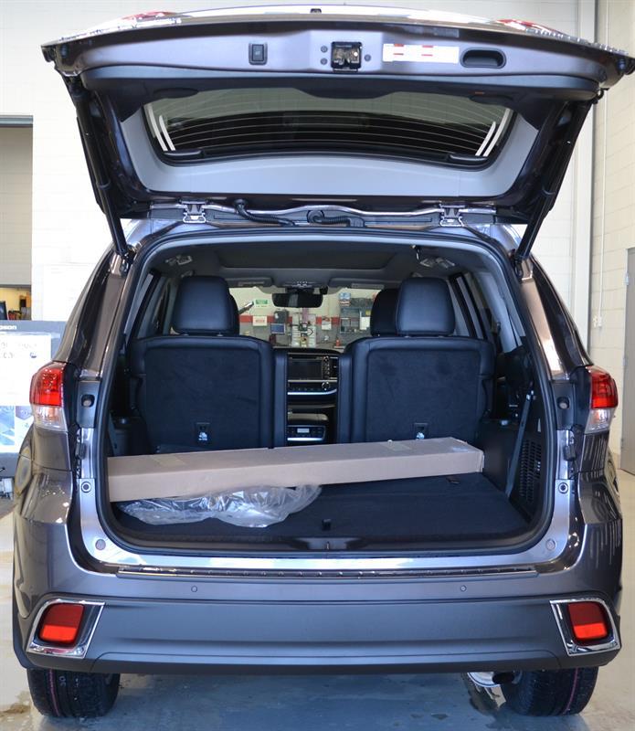 Toyota Highlander For Sale: 2019 Toyota Highlander AWD Limited New For Sale In
