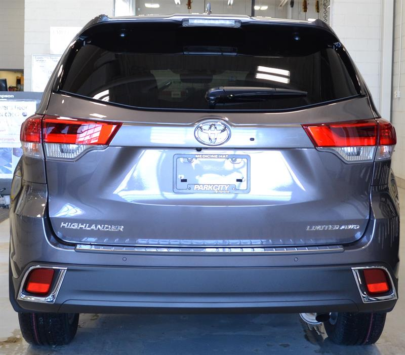 New Toyota Highlander For Sale: 2019 Toyota Highlander AWD Limited New For Sale In