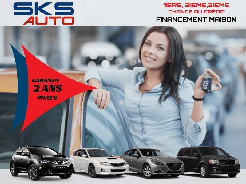 Hyundai Sonata 2009 (GARANTIE 2 ANS INCLUS) *FINANCEMENT MAISON*