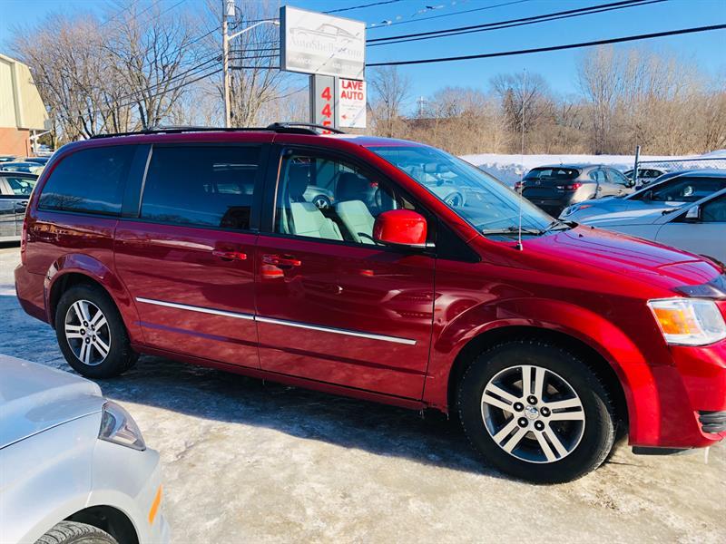 Dodge Grand Caravan 2010 34$* par semaine/Financement #95267