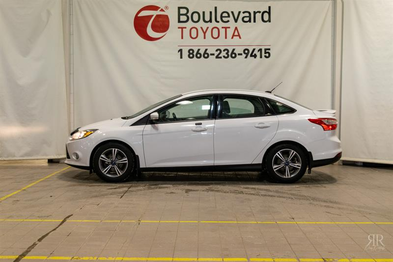 Ford Focus 2014 * SE * #84347A