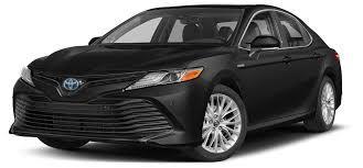2018 Toyota Camry Hybrid XLE HYBRID #N19U05