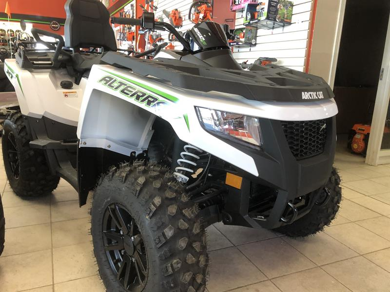 Arctic Cat 550 ALTERRA TRV XT 2017 #17-00009