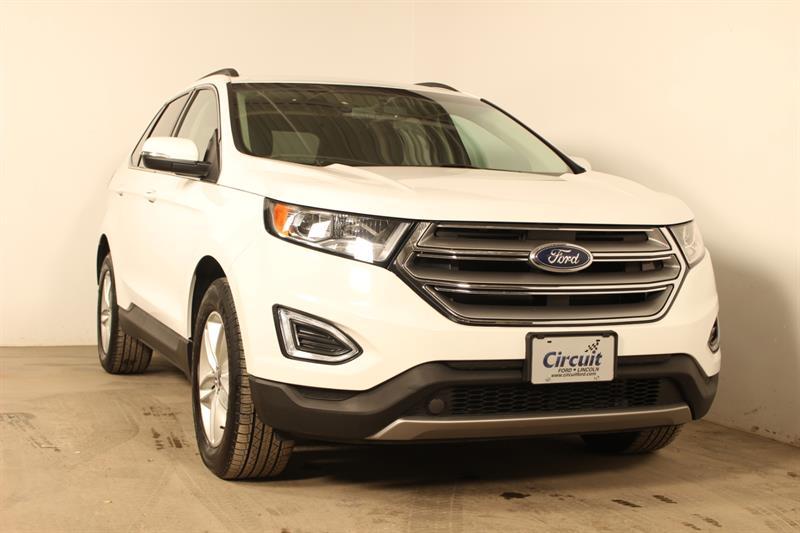 Ford EDGE 2016 SEL ** CUIR + GPS **  #U3654