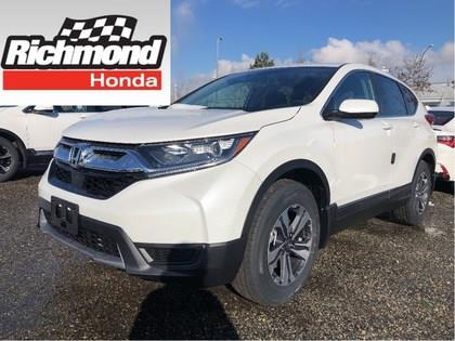 2019 Honda CR-V LX AWD #Y0535