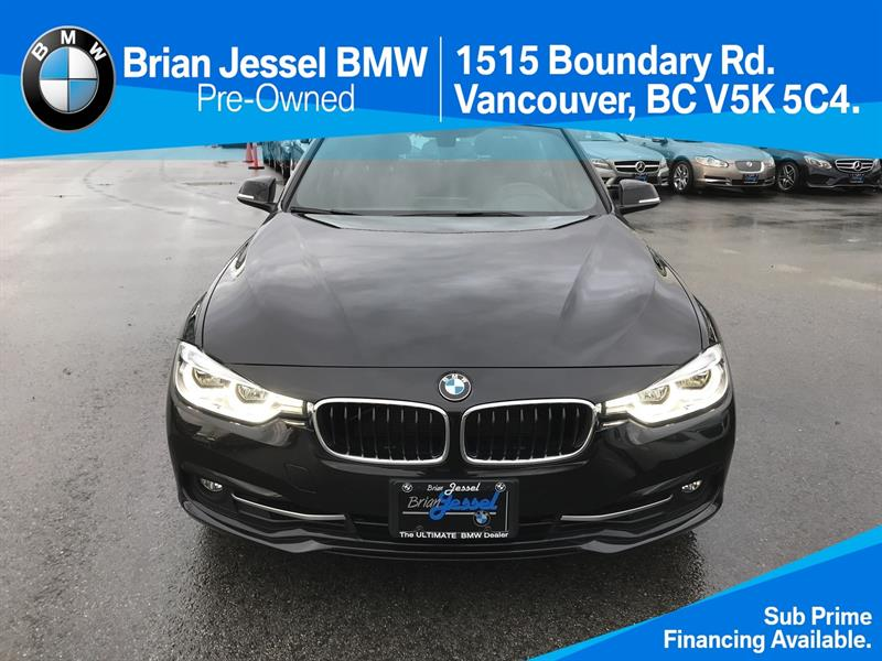 Used Bmw 3 Series 2013 2019 For Sale In Vancouver Brian Jessel Bmw