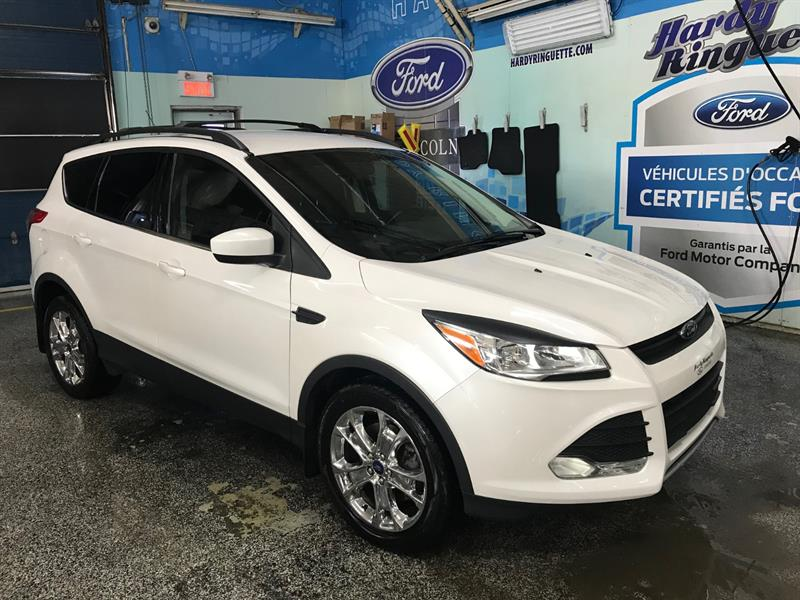 Ford Escape 2015 4WD 4dr SE #31702A