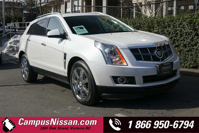 2010 Cadillac SRX | 3.0 Performance | AWD w/ Sunroof #A7417A