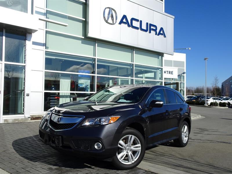 2015 Acura RDX Base #987393A