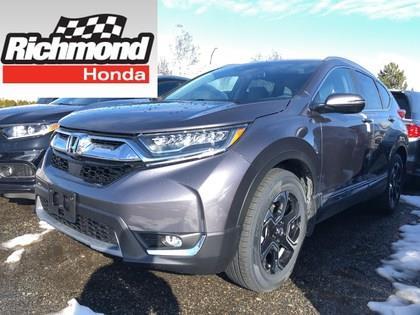 2019 Honda CR-V Touring AWD #Y0749