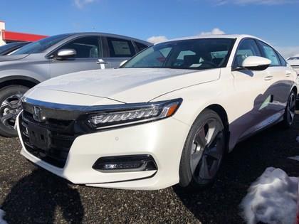 2019 Honda Accord Touring 2.0T #Y0747