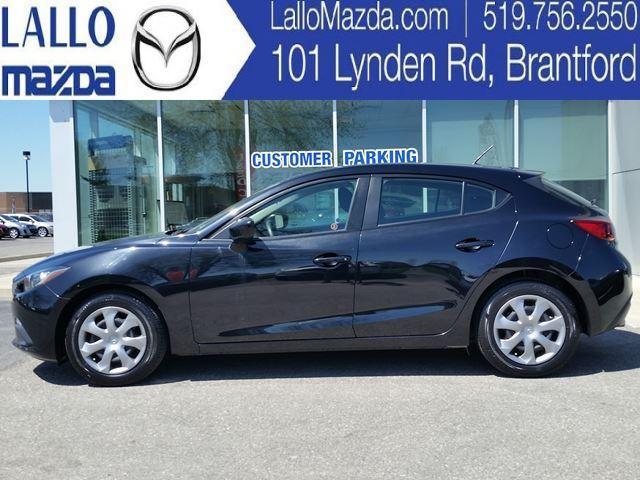 2015 Mazda mazda3 GX #P2374
