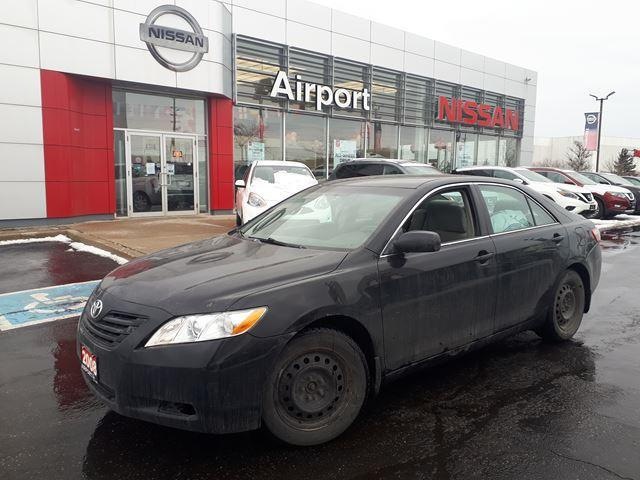 2008 Toyota Camry SE  AS IS SPECIAL #P14318A