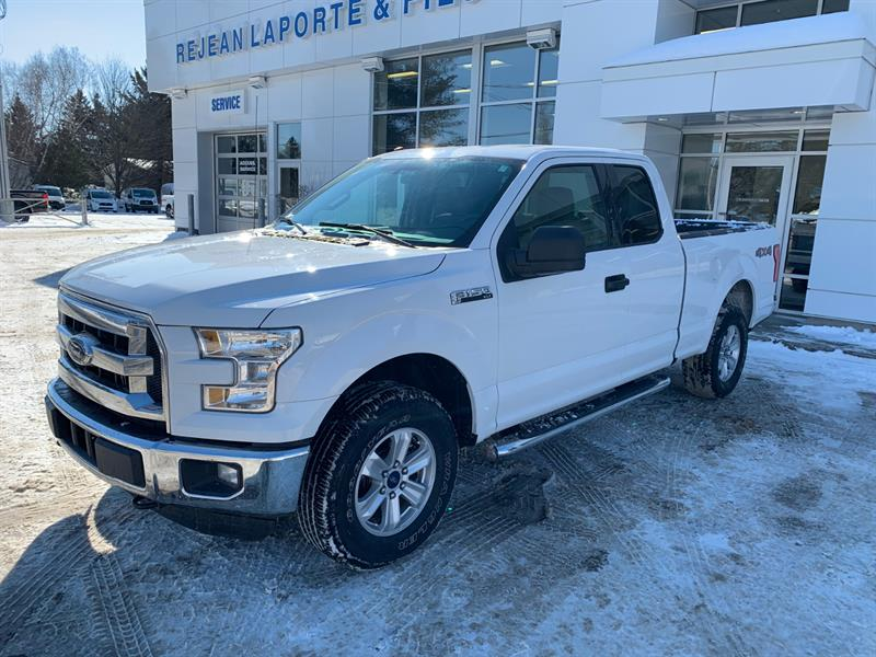 Ford F-150 2016 XLT #18762A