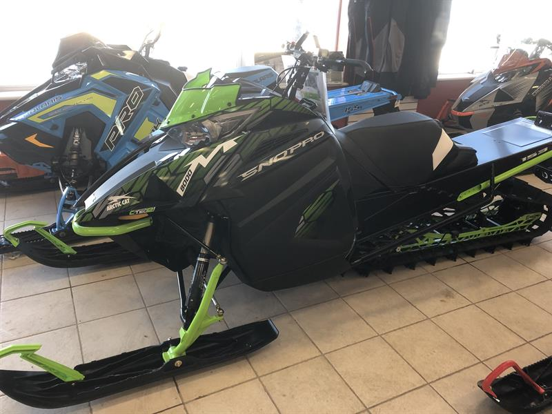 Arctic Cat M 8000 153 MC 2019