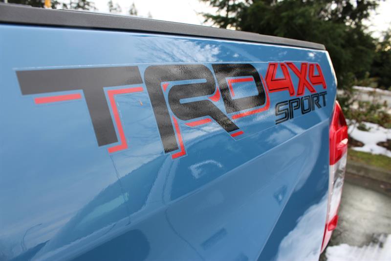 toyota Tundra 2019 - 31