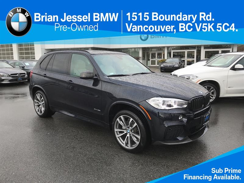 2018 BMW X5 xDrive35i #BP7589