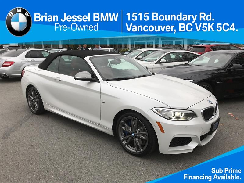 Used Cars Compare Brian Jessel Bmw