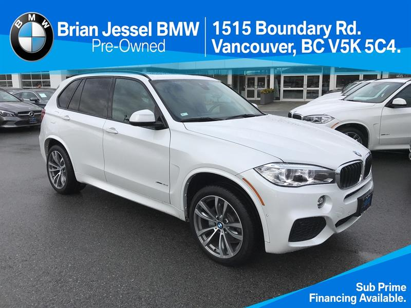 2018 BMW X5 xDrive35i #BP7590