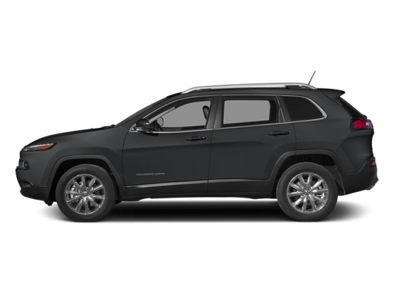2014 Jeep Cherokee North #19UP33A