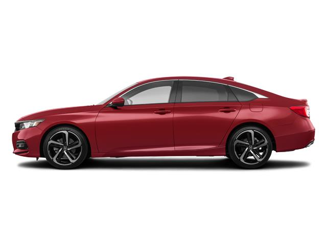 2018 Honda Accord Sport #AI0493