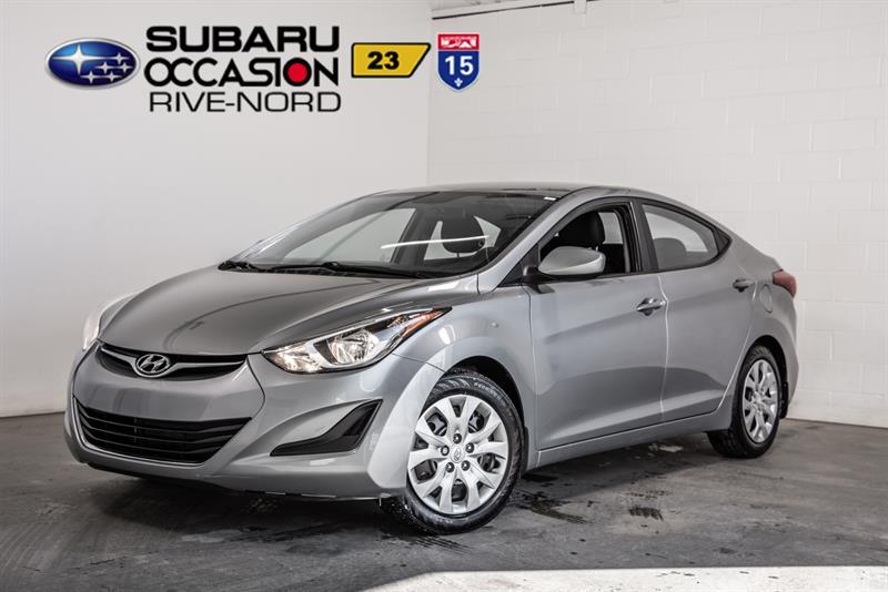 Hyundai 2015