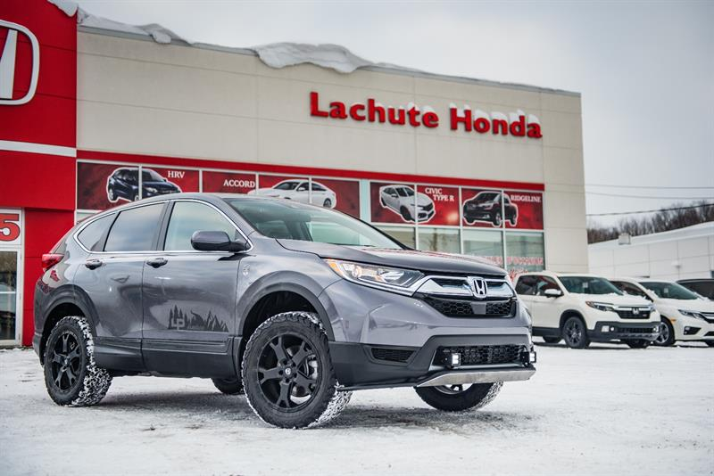 Honda CR-V 2019 LP AVENTURE #19-143