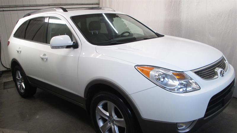 Hyundai Veracruz 2010 GLS 4WD CUIR #9-0215