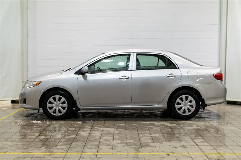 2009 Toyota Corolla * CE * #529026A