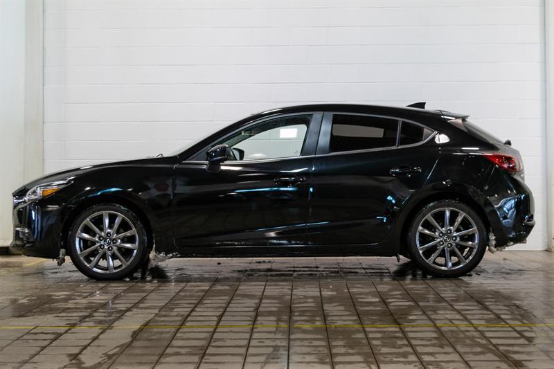 2018 Mazda Mazda3 Sport * GT * #82057A