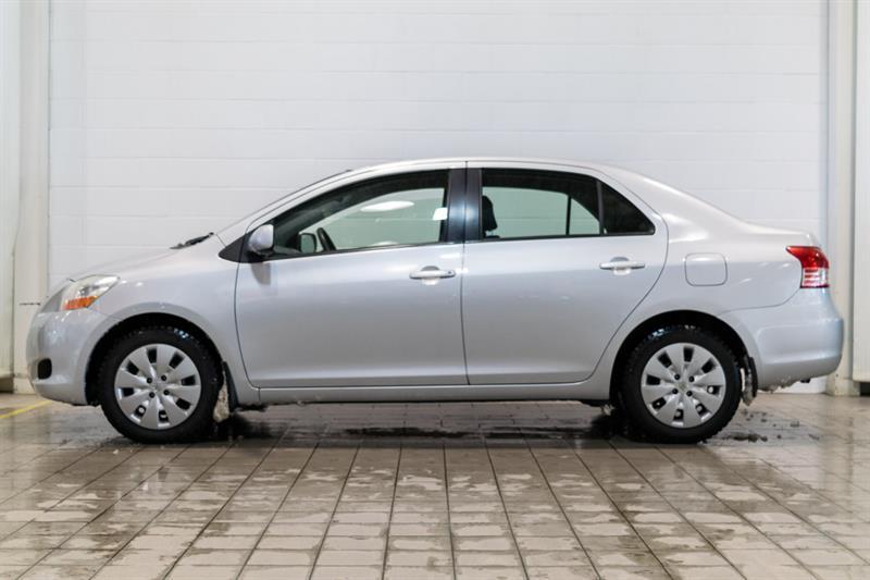 Toyota Yaris 2009 * AIR CLIMATISÉ * #84240B