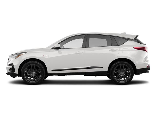 2019 Acura RDX A-Spec #19-6122
