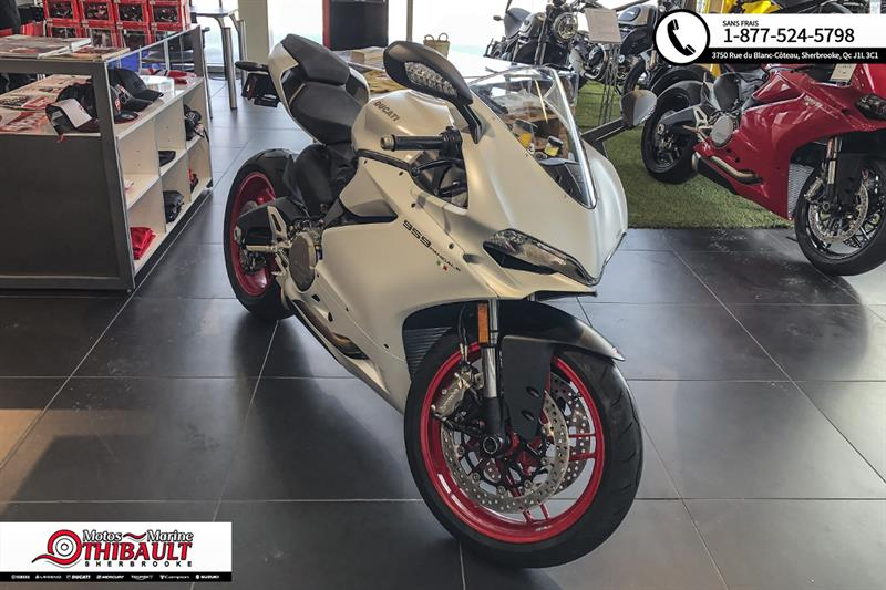 Ducati 959 Panigale 2018 Panigale #frederic