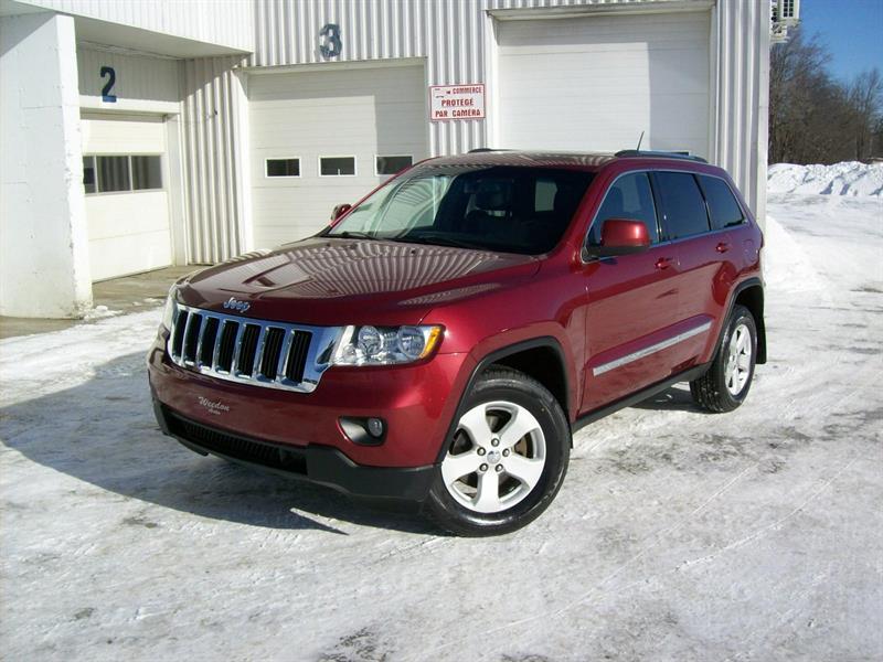 Jeep Grand Cherokee 2013 Laredo X #H5000A