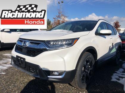 2019 Honda CR-V Touring AWD #Y0551