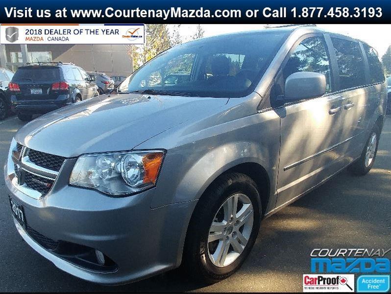 0463969db6 blog Dodge Grand Caravan for sale in Courtenay - Vancouver Island ...