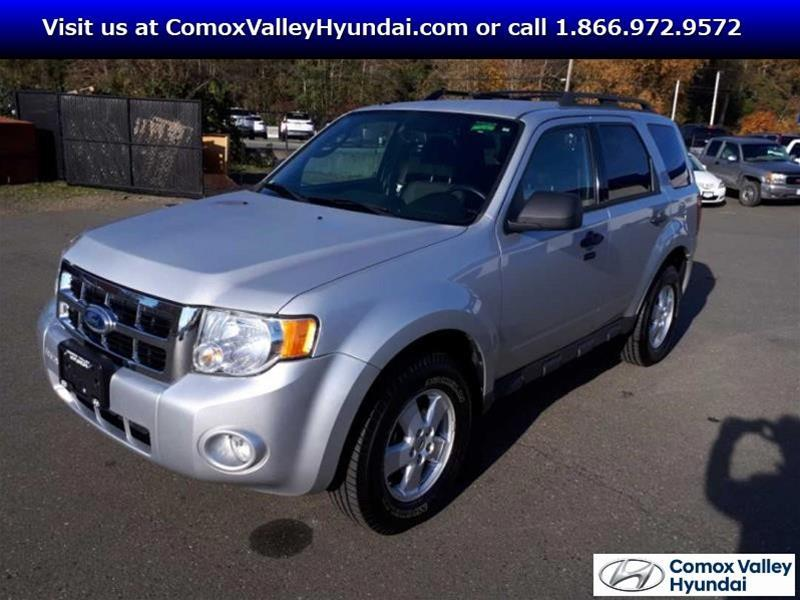 2012 Ford Escape XLT FWD #PH1025