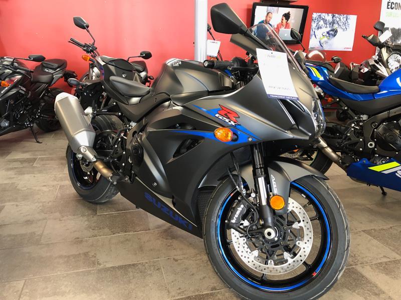 2018 Suzuki GSX-R1000 #39474