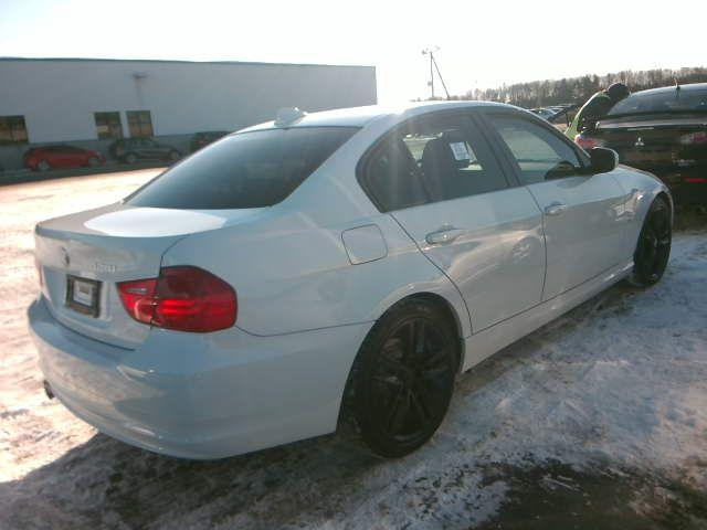 BMW 3 Series 2011 4dr Sdn 328i xDrive AWD Ed #2237