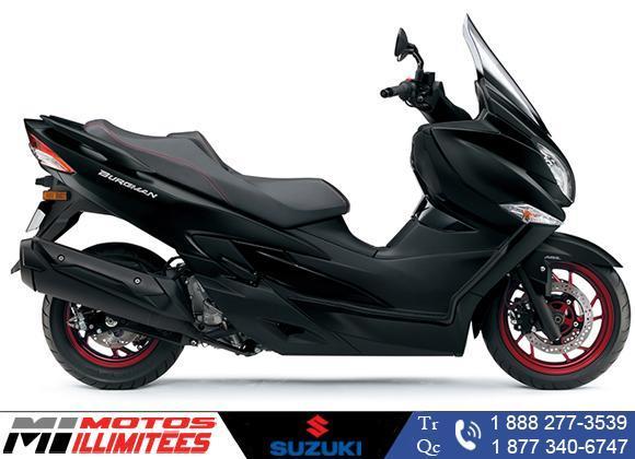 ff57c0d3539f 2018 SuzukiBurgman 400 ABS 1 KM 7