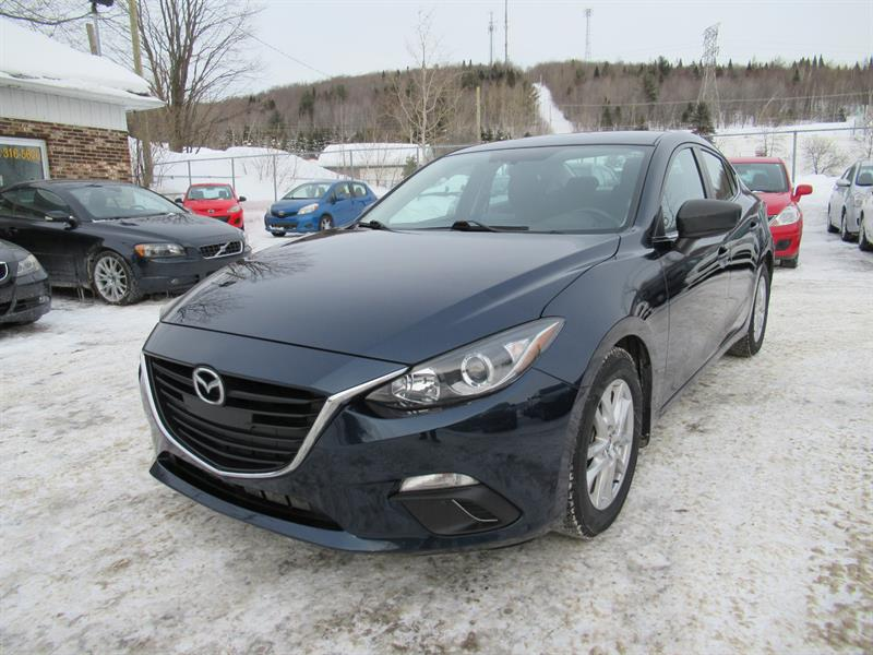 Mazda Mazda3 2014 GS-SKY #19-067